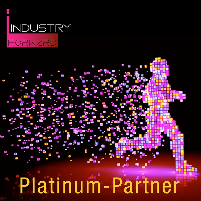 INDUSTRY.forward Summit – Platinum-Partner