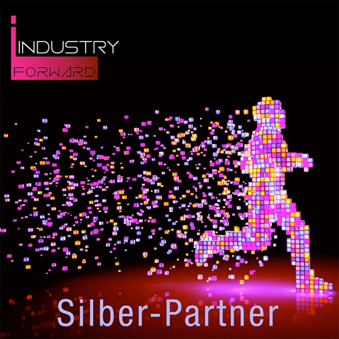 INDUSTRY.forward Summit – Silber-Partner